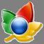 Les Navigateurs Internet pour Linux 64px-ChromePlus